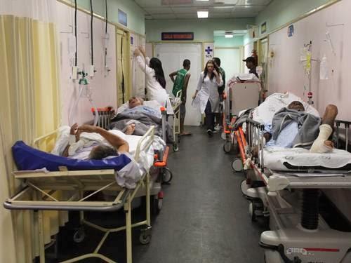 RN tem 23 mil pessoas na fila por ultrassonografias e 11 mil por cirurgias