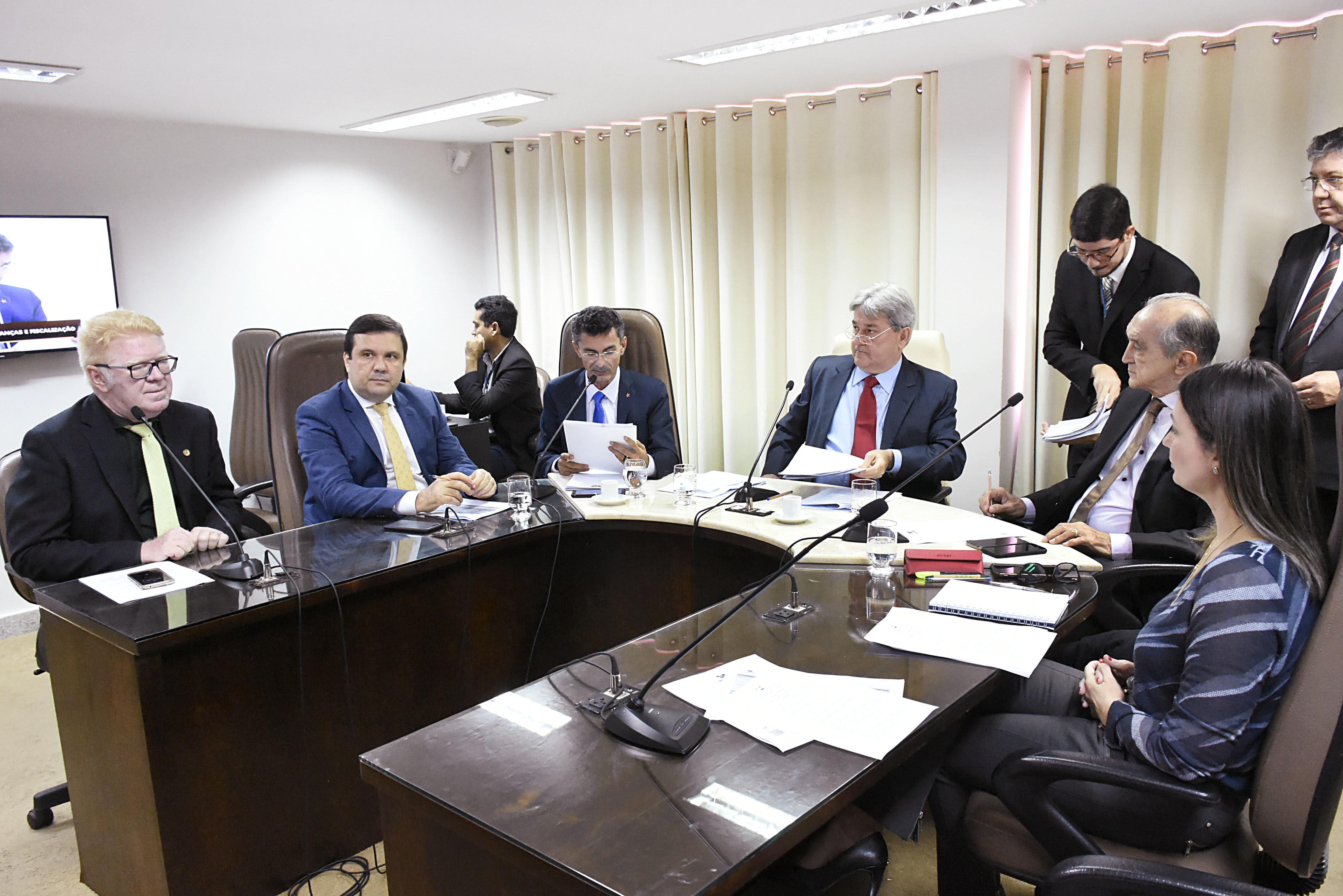 IPVA: CFF aprova isenção na compra de veículos para portadores de deficiência