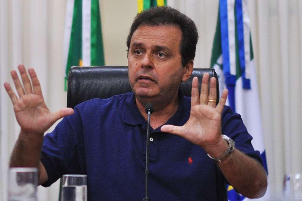 """Carlos Eduardo avalia governo de Fátima: """"marasmo da gestão e ineficiência"""""""