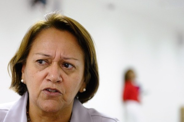 CDL quer ouvir da governadora o balanço dos 100 dias de gestão