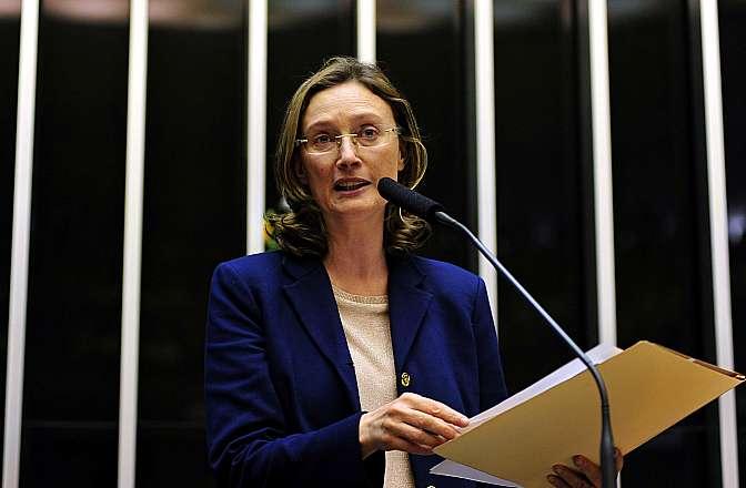 Depois de Boulos, Governo Fátima traz Maria do Rosário para debate em Natal