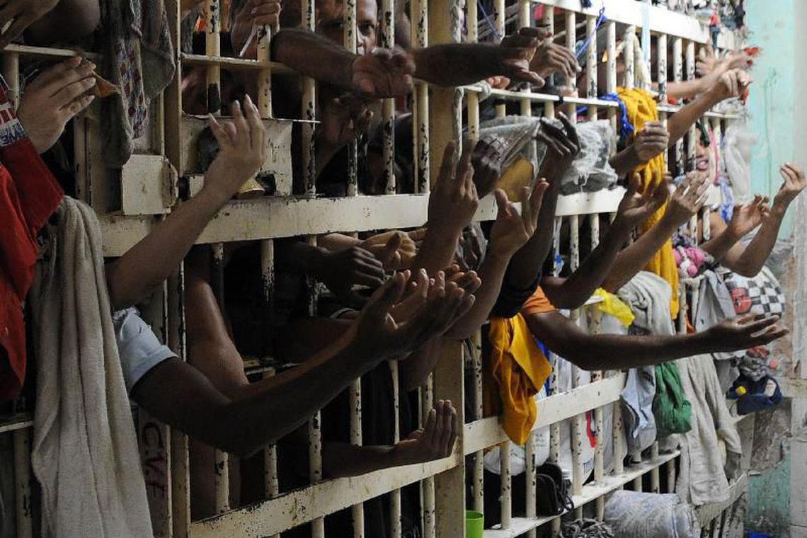 Dois presos são mortos dentro de presídio no RN na mesma semana, revela juiz