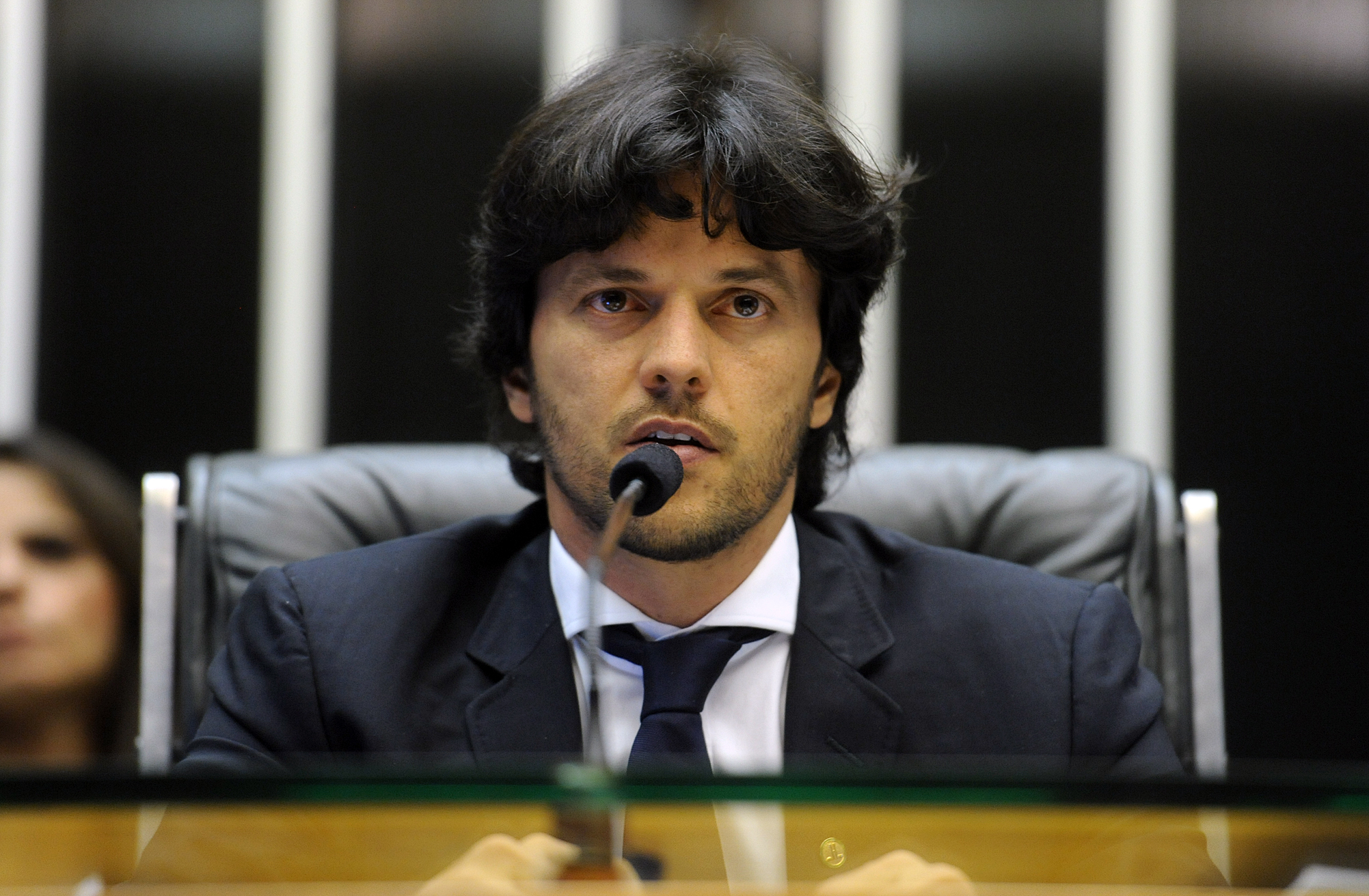 Deputado Fábio Faria diz ser favorável à unificação das eleições