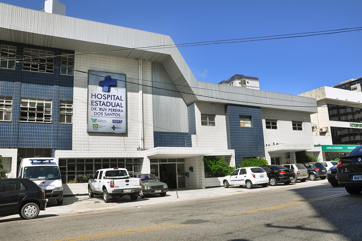 Governo Fátima decide fechar hospital referência em cirurgias vasculares no RN