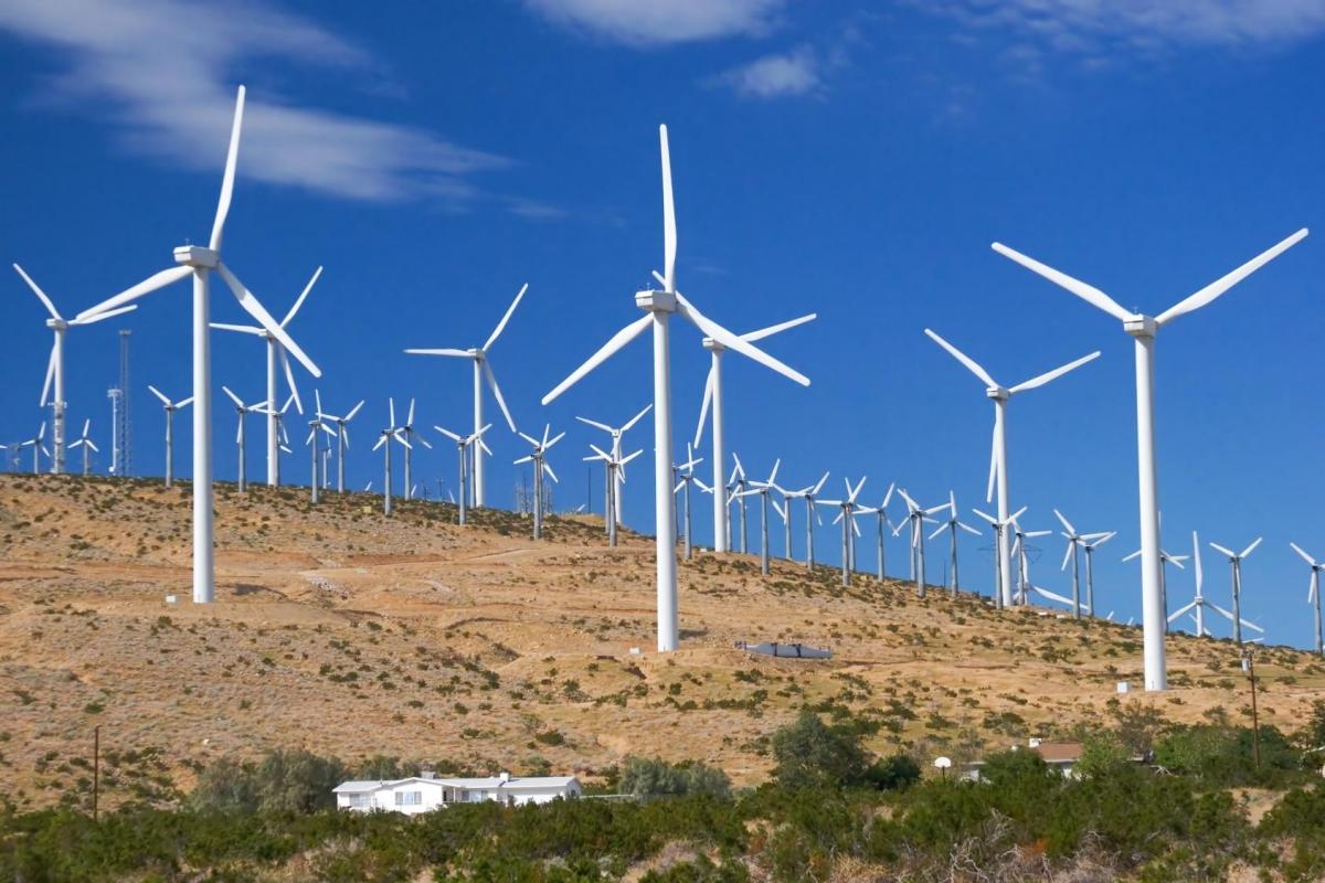 Casa dos Ventos investirá R$ 2,4 bilhões em complexo eólico no RN