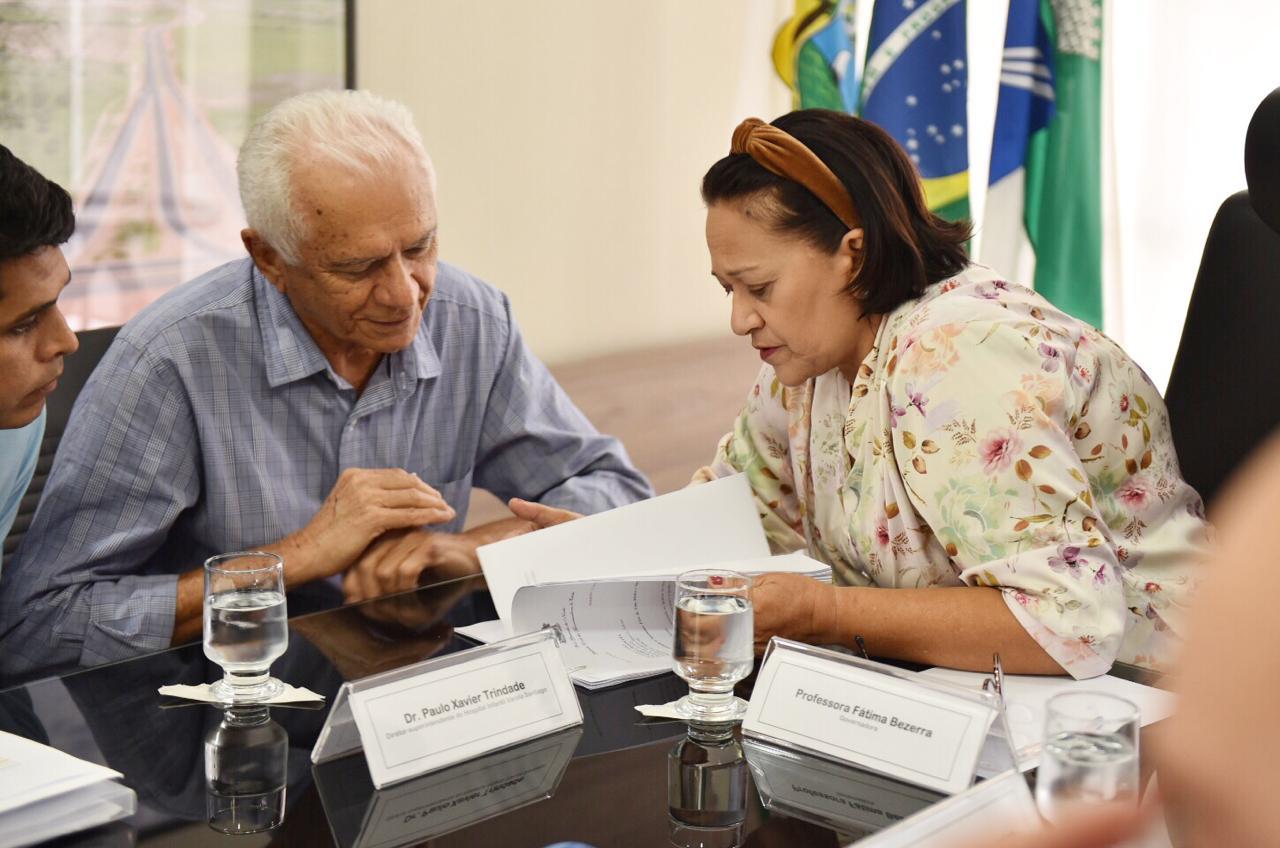 Após secretário negar atraso com Varela, Governo diz que vai pagar o que deve