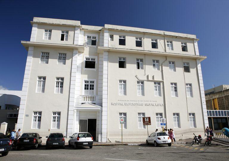 Ministério da Saúde libera R$ 4,5 milhões para hospitais da UFRN