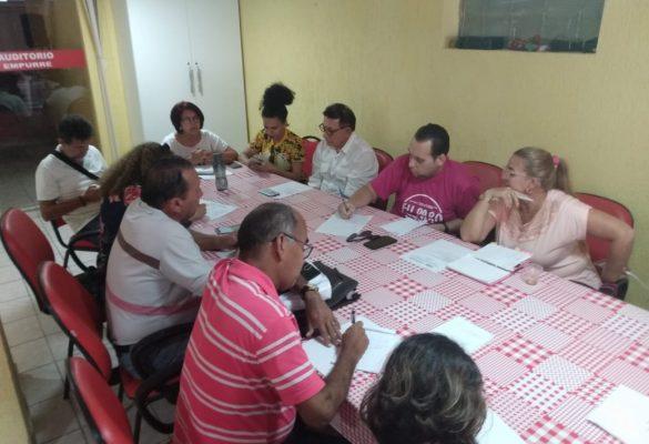 Servidores decidem paralisar atividades em protesto contra Governo Fátima