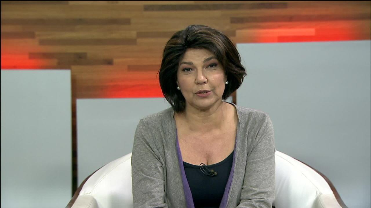 """(VÍDEO) """"RN está ao Deus dará"""", diz comentarista da Globo sobre Governo Fátima"""