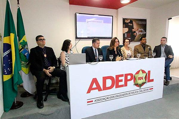 Resultado de imagem para ADEPOL REPUDIA POSTURA DO GOVERNO EM ADIAR CONCURSO DA POLÍCIA CIVIL