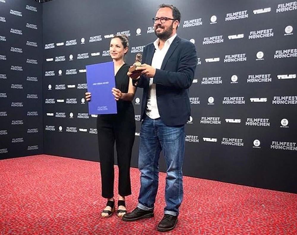 Filme gravado no interior do RN vence prêmio no Festival de Cinema de Munique