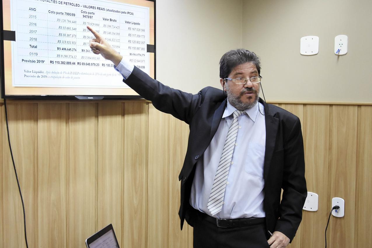 Reforma da Previdência: Secretário do Governo Fátima critica exclusão de Estados