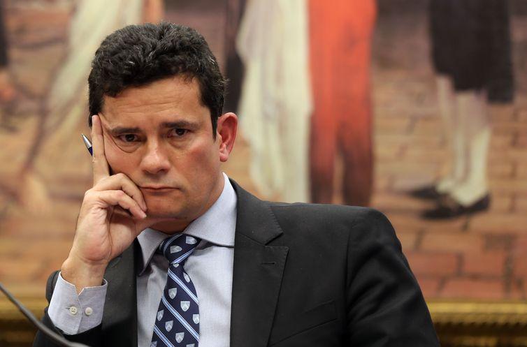 Moro sofre derrota e prisão em segunda instância é retirada de pacote anticrime