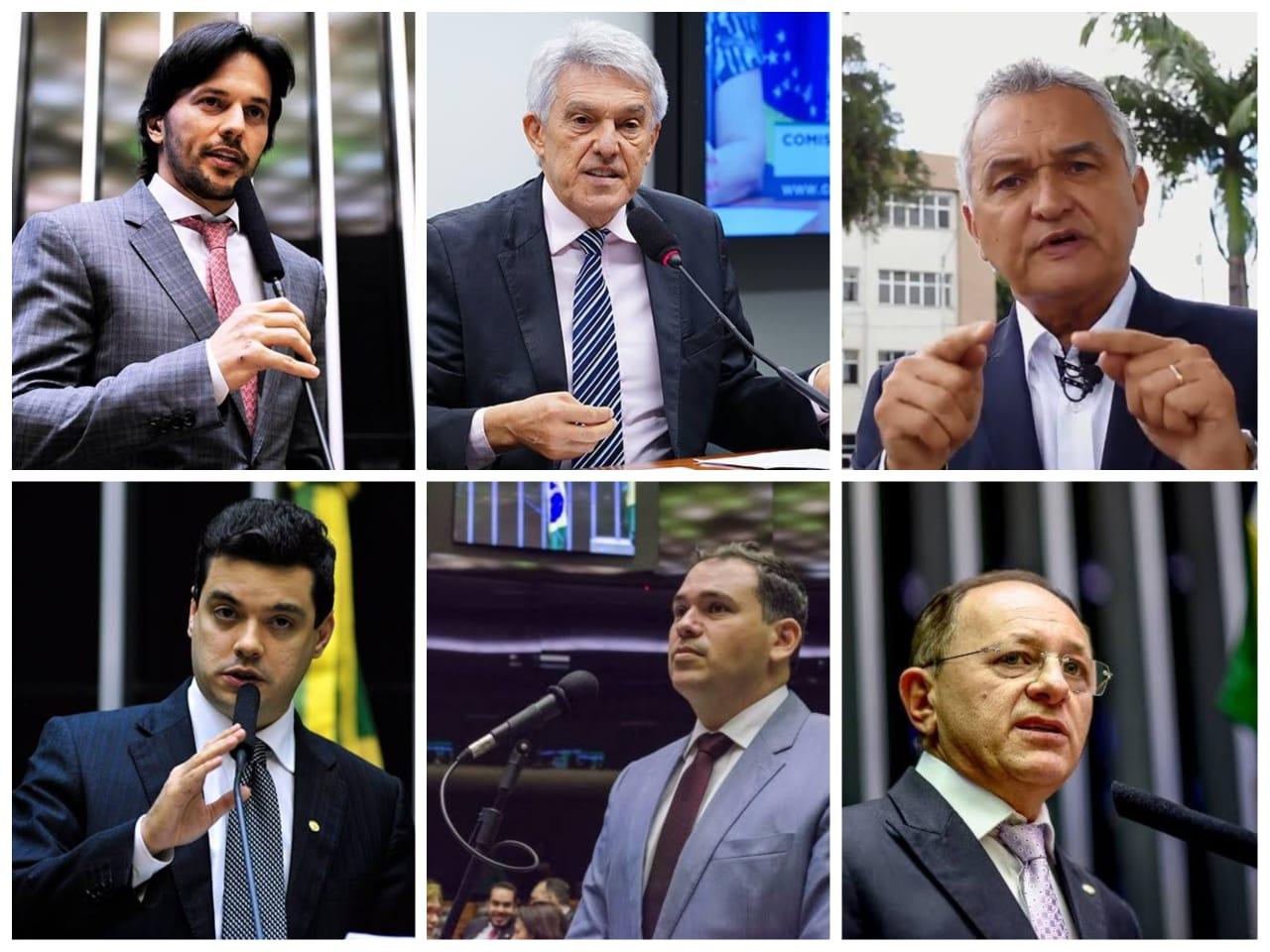 Bancada do RN dá seis votos favoráveis a reforma da Previdência no 2º turno