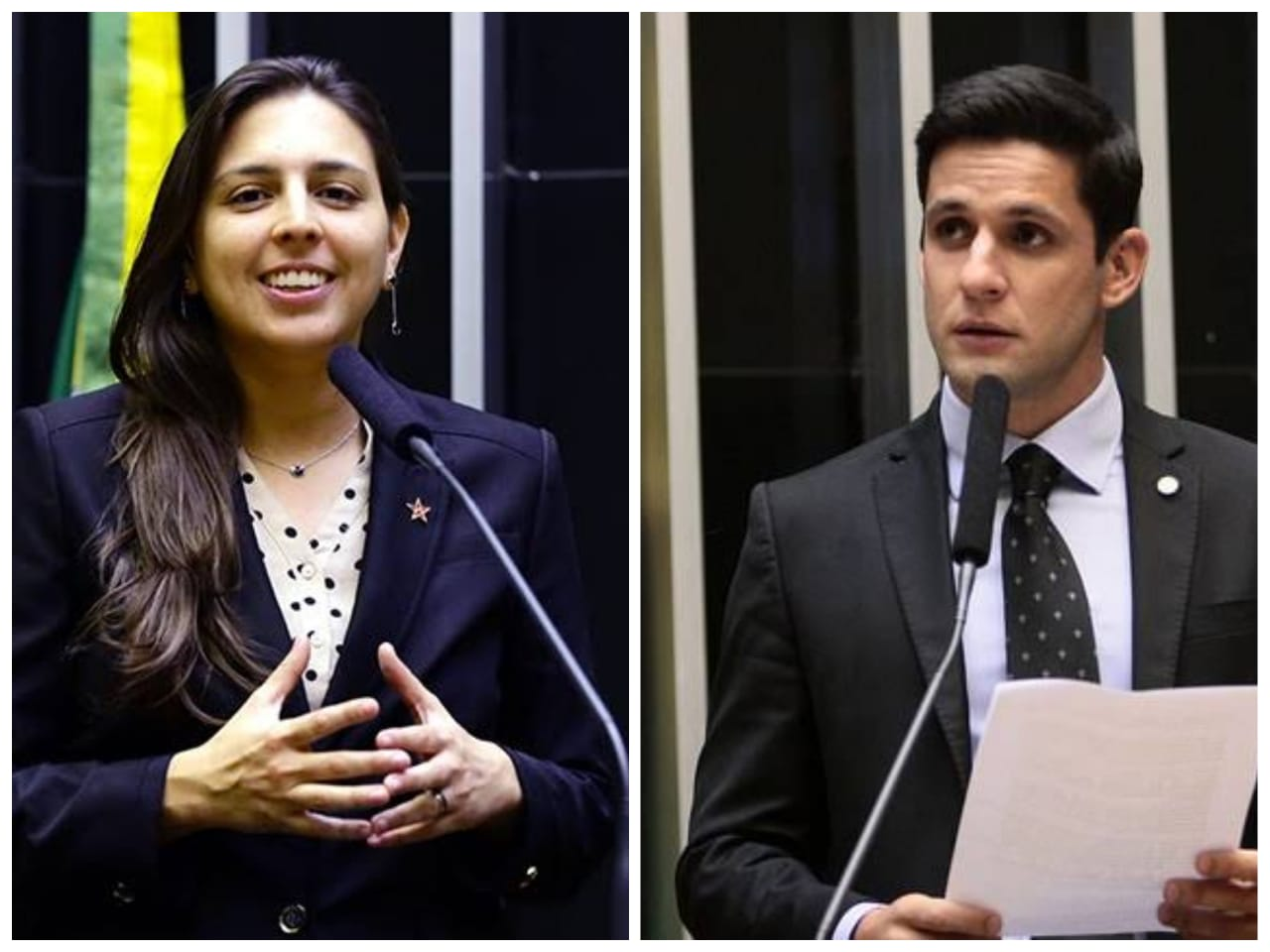 Do RN, apenas Bonavides e Rafael Motta votam contra reforma da Previdência