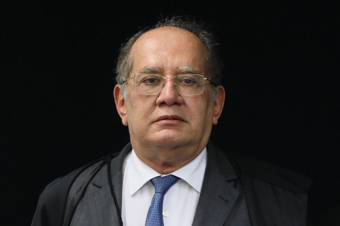 Defesa de Lula faz novo pedido de liberdade do petista a Gilmar Mendes