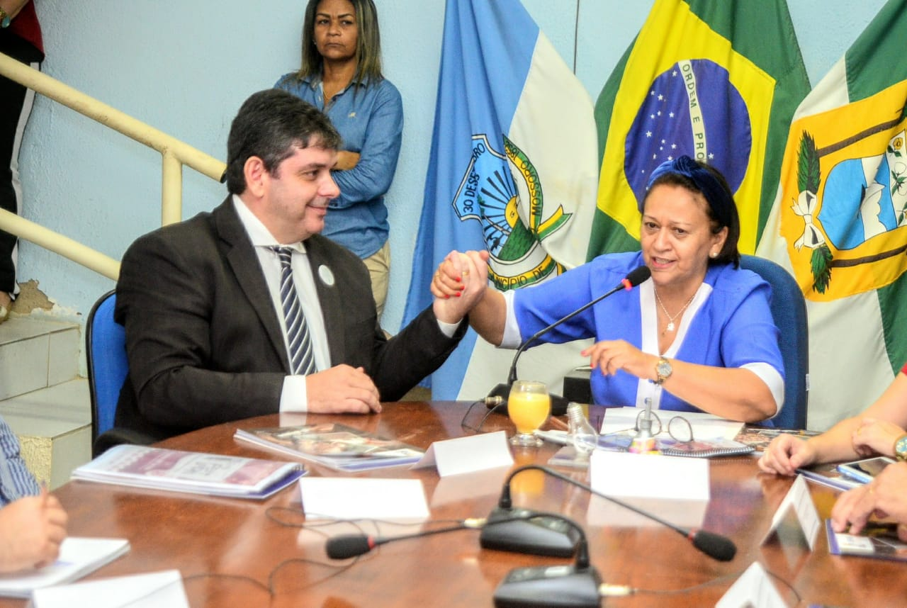 UERN: Além de cortar R$ 3,6 mi, Governo Fátima zerou recursos para investimentos