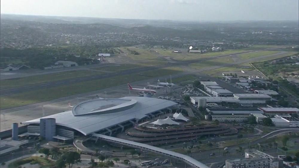 Boato sobre bomba em avião atrasa voo que vinha de Recife para Natal