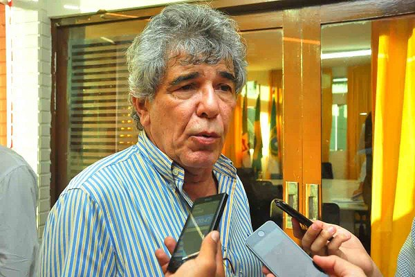 Ceará-Mirim: TSE rejeita recurso e cassa mandato do prefeito Marconi Barreto