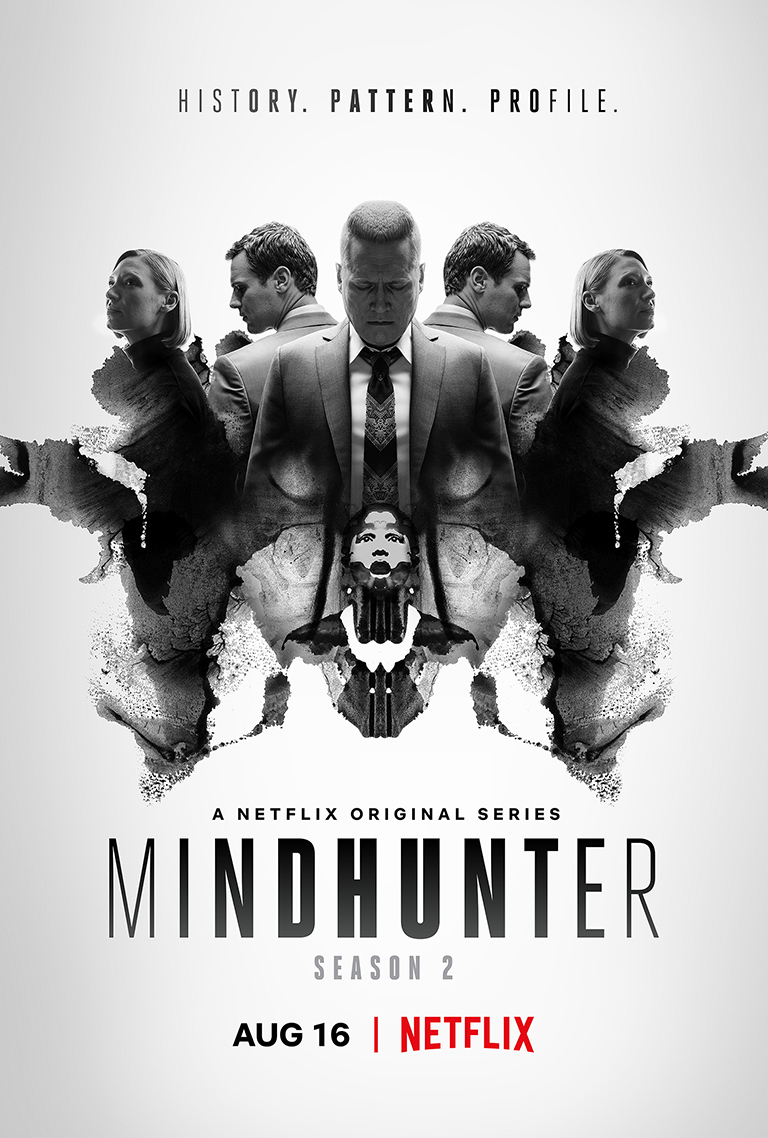 Mindhunter – 2ª Temporada: excelente fuga do óbvio