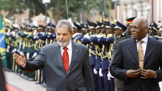 Governos Lula e Dilma: BNDES pagou o dobro do necessário por obras no exterior