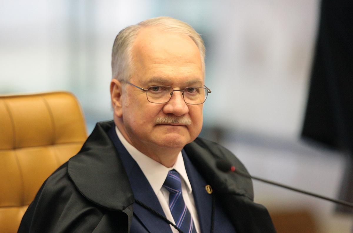 Fachin nega mais um habeas corpus para libertar Lula