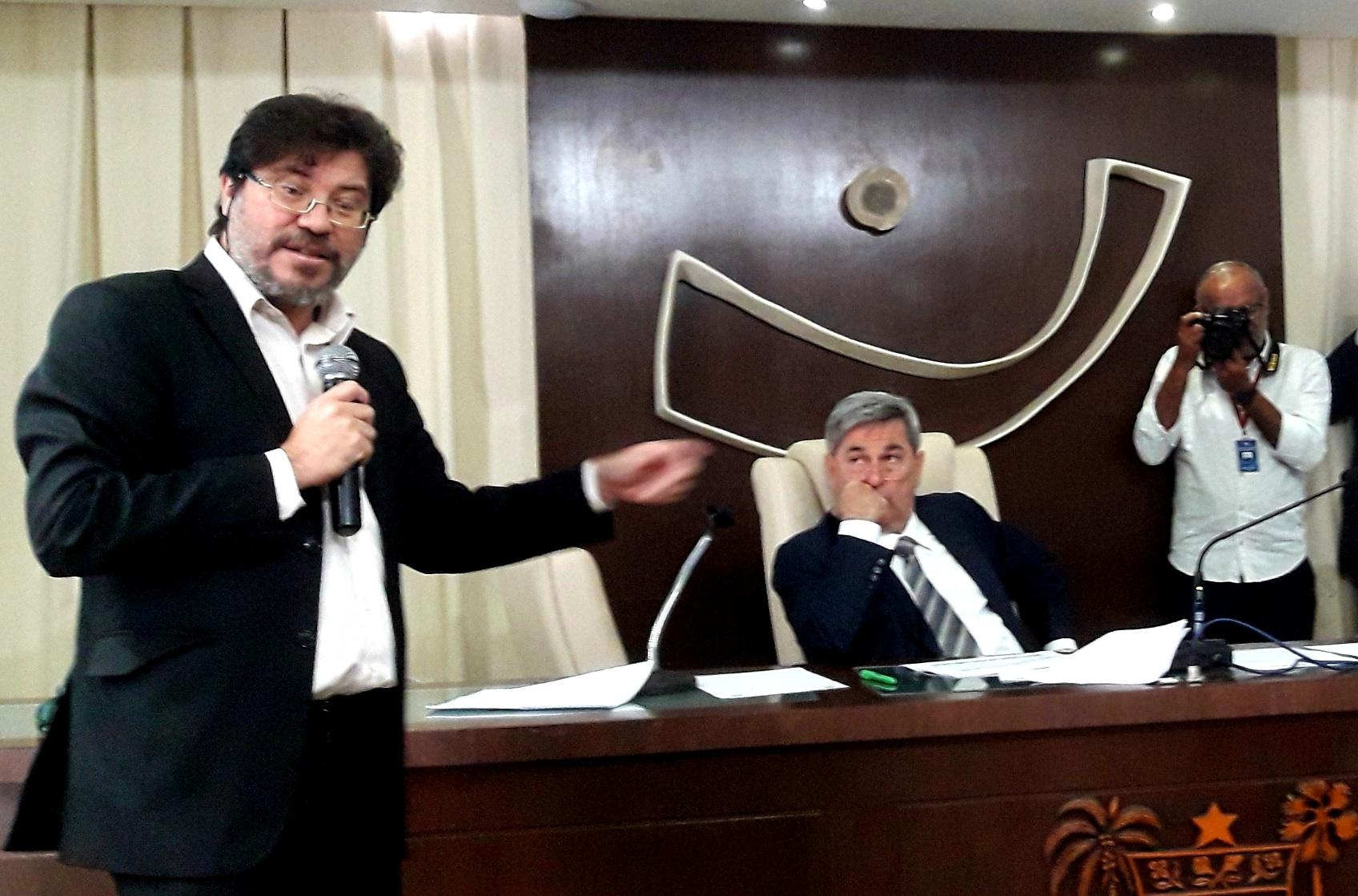 Governo do RN terminará 2019 com mais R$ 500 milhões em dívidas