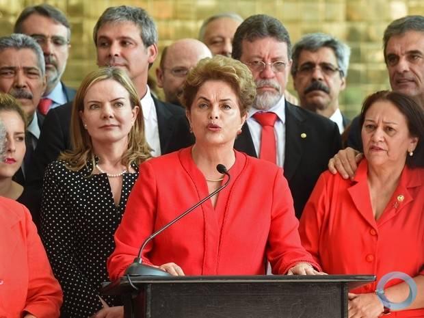 """Impeachment de Dilma foi """"infâmia cruel"""" com o Brasil, diz governadora do RN"""