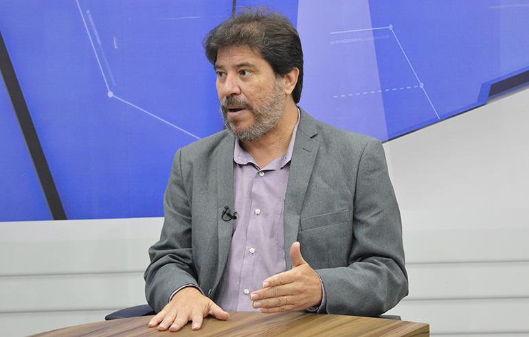 Secretário de Fátima está fugindo do Fórum de Servidores, denuncia Sindicato