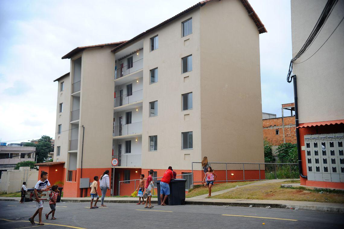 Governo Bolsonaro repassa R$ 443 milhões para o programa Minha Casa Minha Vida