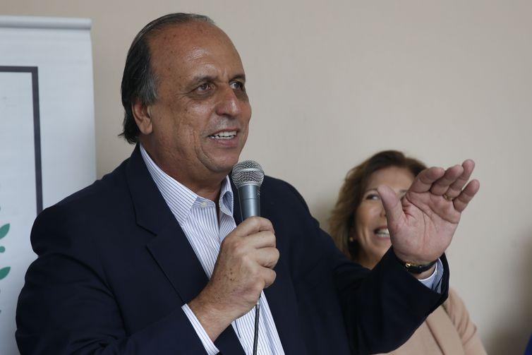 Ex-governador do RJ recebeu até R$ 30 milhões em propina, diz delator a juiz