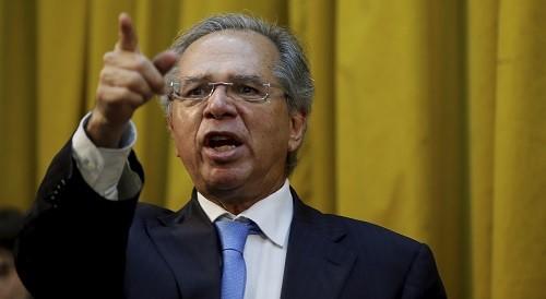 Nova CPMF provoca demissão de nome importante do Governo Bolsonaro