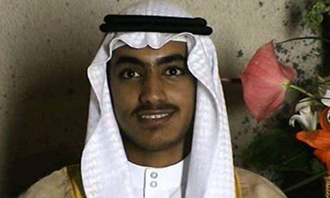 Filho e sucessor de Bin Laden é abatido em operação dos EUA