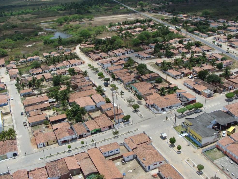 A exemplo de Bento Fernandes, pequenas cidades do RN estão à beira da falência