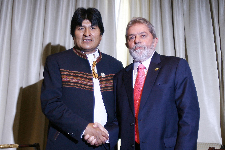 Vaza Jato: OAS assumiu obra deficitária na Bolívia por exigência de Lula