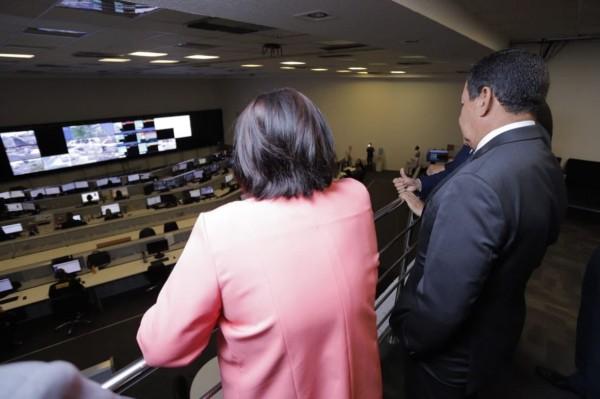 Mourão assegura R$ 90 milhões para investir na Segurança do RN