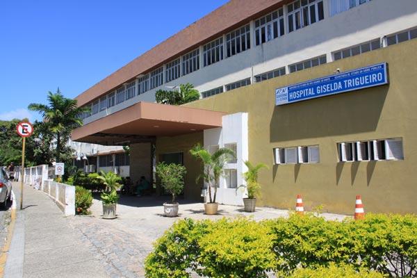 Falta alimentação para servidores em hospital referência no RN, diz Sindsaúde