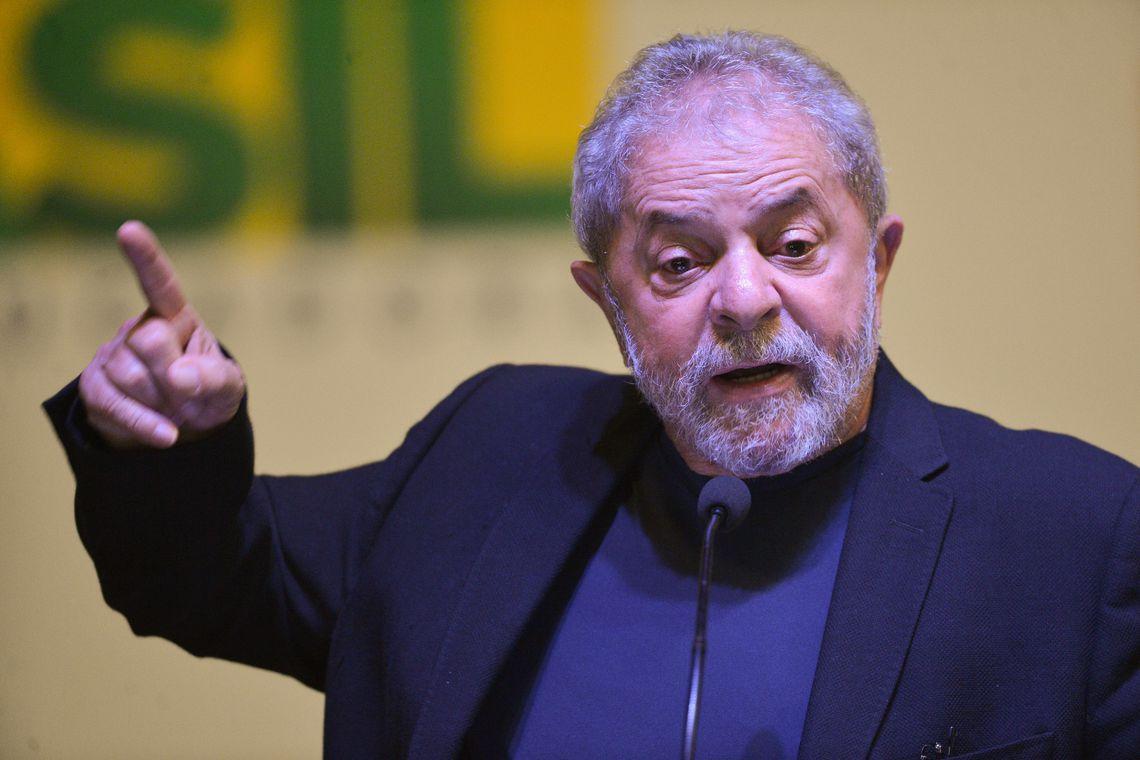 Derrota da Lava Jato: Justiça rejeita denúncia contra Lula e seu irmão