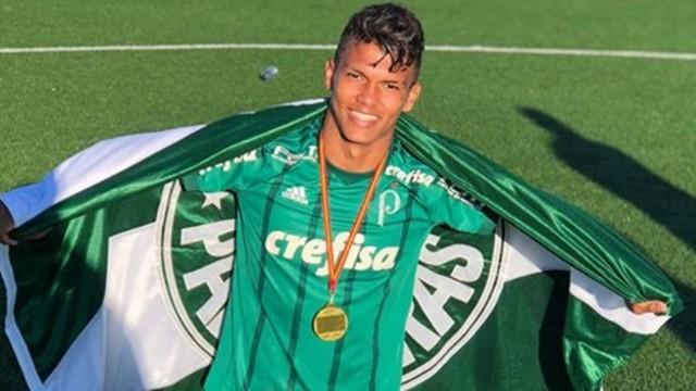 Jogador potiguar é convocado para a Copa do Mundo Sub-17 no Brasil; veja lista