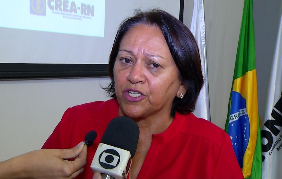 Folha de SP: Governo do RN apresentará reforma própria da Previdência estadual
