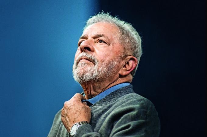 Lula já pode solicitar progressão de regime — mas ele não quer