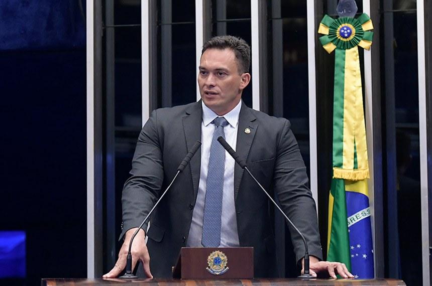 Senador indica duas escolas do RN para modelo cívico-militar