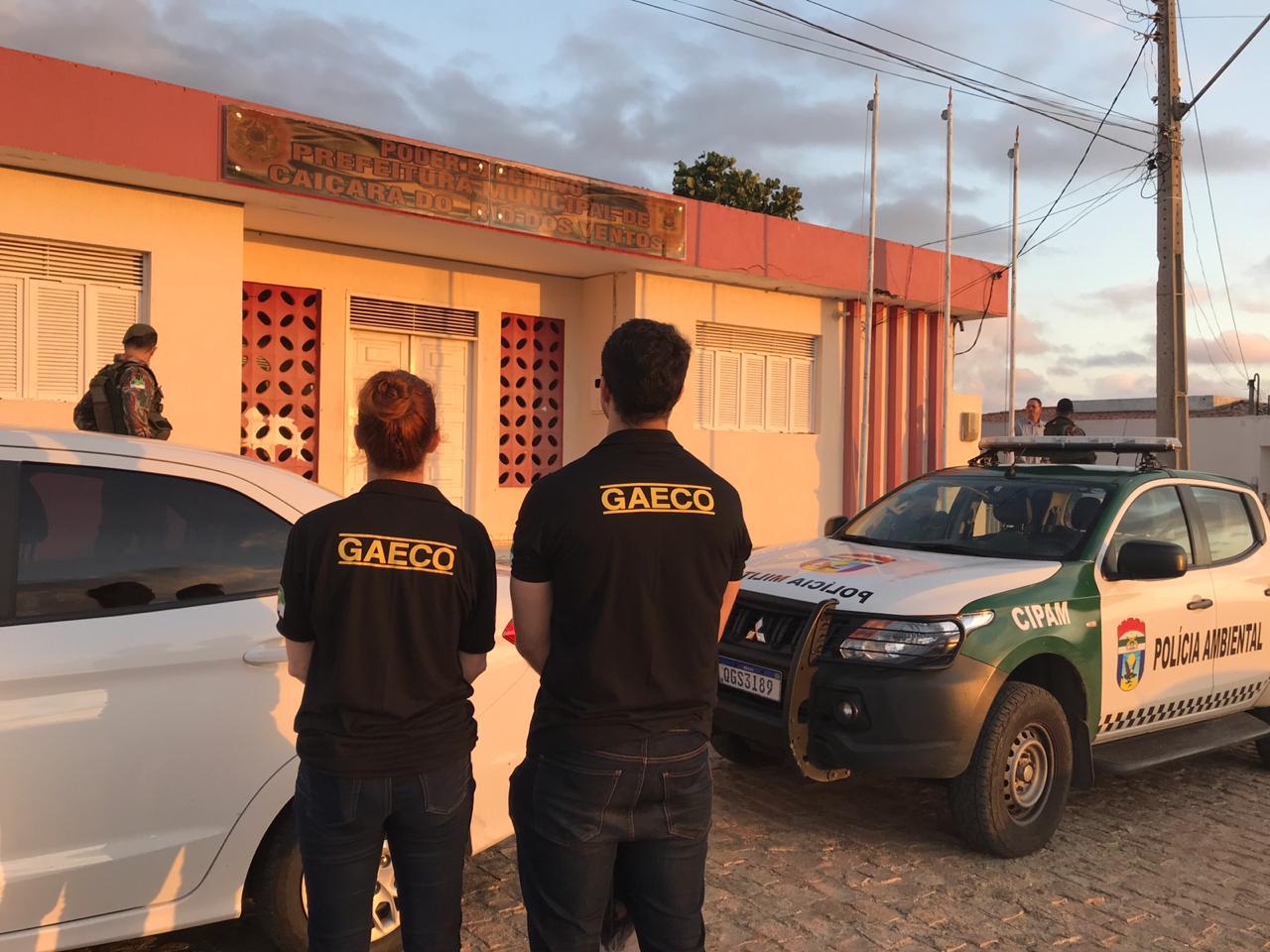 MP cumpre mandados em 5 cidades e investiga fraude de R$ 1,5 milhão no RN