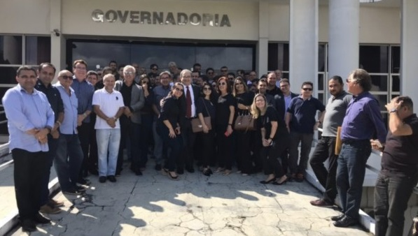 Decreto governamental pode gerar R$ 80 mi de prejuízo aos municípios do RN