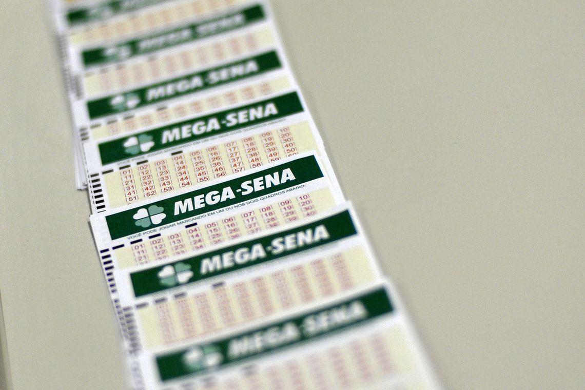 Veja para onde saiu prêmio de R$ 43 milhões da Mega-Sena