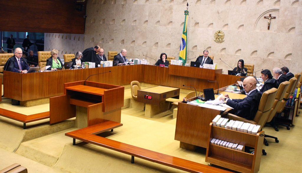 Ministro do STF vota contra tese que pode anular condenações da Lava Jato