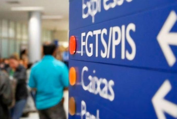 Crédito em conta do FGTS de quase 200 mil potiguares chega a R$ 66 milhões
