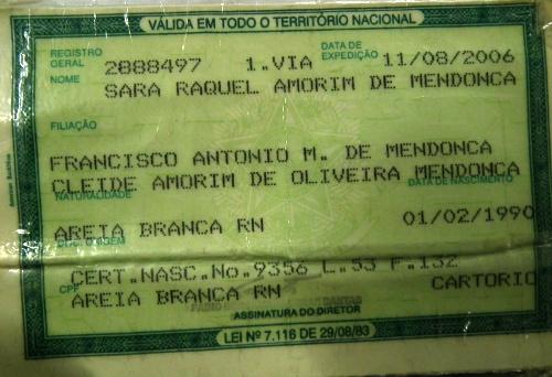 Condenada por tráfico em Porto do Mangue irá para regime semiaberto