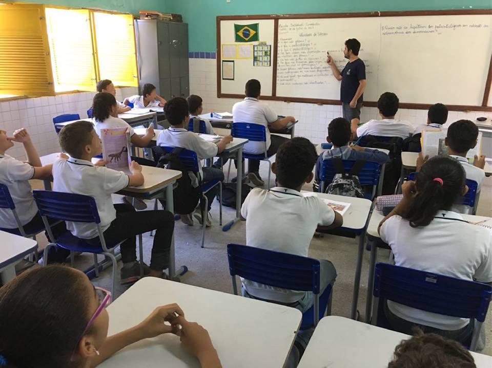 Rejeição a escola militar foi por questão pedagógica e pluralidade, diz Governo