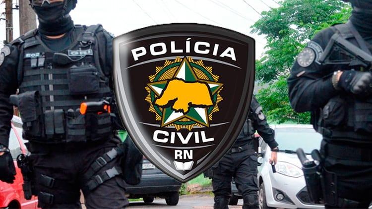 Associação de Delegados apresentará projeto que aumenta efetivo policial no RN